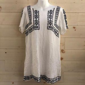 {uo} flowy boho dress